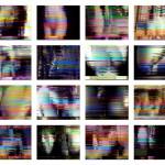 Volker Hildebrandt, moodoo, 1999, 16-teilig, je C-Print, 30 x 40 cm