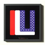 Volker Hildebrandt, American ILU, 2012, Digitaldruck, 30 x 30 cm