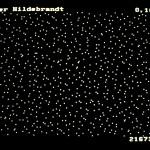 Volker Hildebrandt, Bildstörung Hildebrandt, 1983, BTX (15)