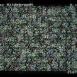 Volker Hildebrandt, Bildstörung Hildebrandt, 1983, BTX (5)