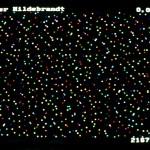 Volker Hildebrandt, Bildstörung Hildebrandt, 1983, BTX (8)