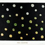Volker Hildebrandt, Concetto Triviale 28p, Paul Cezanne