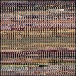 Volker Hildebrandt, Das verflixte 7. Jahr, 2002, C-Print, 100 x 100 cm