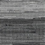 Volker Hildebrandt, Dietrich, 2002, C-Print, 100  x 100 cm