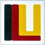 Volker Hildebrandt, German ILU, 2011, Acryl auf Leinwand, 60 x 60 cm