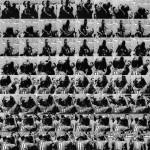 Volker Hildebrandt, Pele weint, 2005, C-Print, 50 x 50 cm
