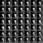 Volker Hildebrandt, Picasso Friedenskongress, 2006, C-Print, 60 x 60 cm