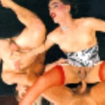 Volker Hildebrandt, Transvision # 31, 1998, C-Print, 150 x 200 cm