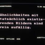 Volker Hildebrandt, Welcome to Hotel Rasputin, 1989, BTX (2)
