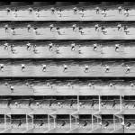 Volker Hildebrandt, Wembley never, 2006, C-Print, 50 x 60