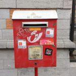 Volker Hildebrandt, love letters only, Brüssel 2, Foto Barbara Dietrich