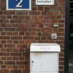 Volker Hildebrandt, love letters only, Hamburg, Sammlung Falckenberg, Wilstorfer Straße, Foto Robert Falckenberg