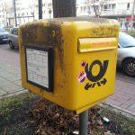 Volker Hildebrandt, love letters only, Köln, Aachenerstraße 445