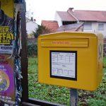 Volker Hildebrandt, love letters only, Wertheim, Würzburger Straße, Foto Cornelia Regner Hörl