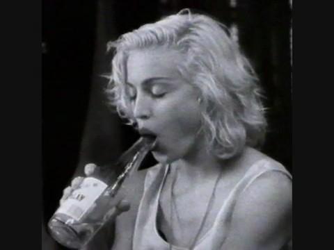 Madonna - Bottle