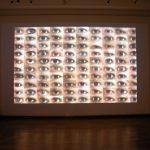 Volker Hildebrandt, Ausstellung AUGEN.BLICK.MAL, Museum Deggendorf,  2010 9