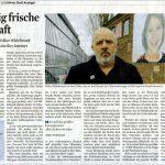 Volker Hildebrandt, Kölner Stadtanzeiger 22.12.11