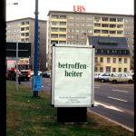 Volker Hildebrandt, PICTORY, Städt. Sammlungen Chemnitz, 1994, Citylights 1