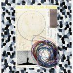 Volker Hildebrandt, Rosa Schnecke Prospekt 3, 1986, Mischtechnik auf Papier, 65 x 50 cm
